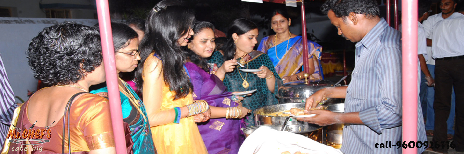 marriage catering services in coimbatore