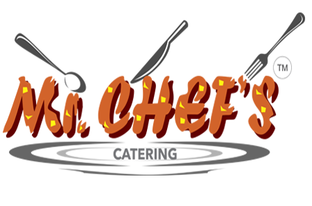 mrchef's catering services