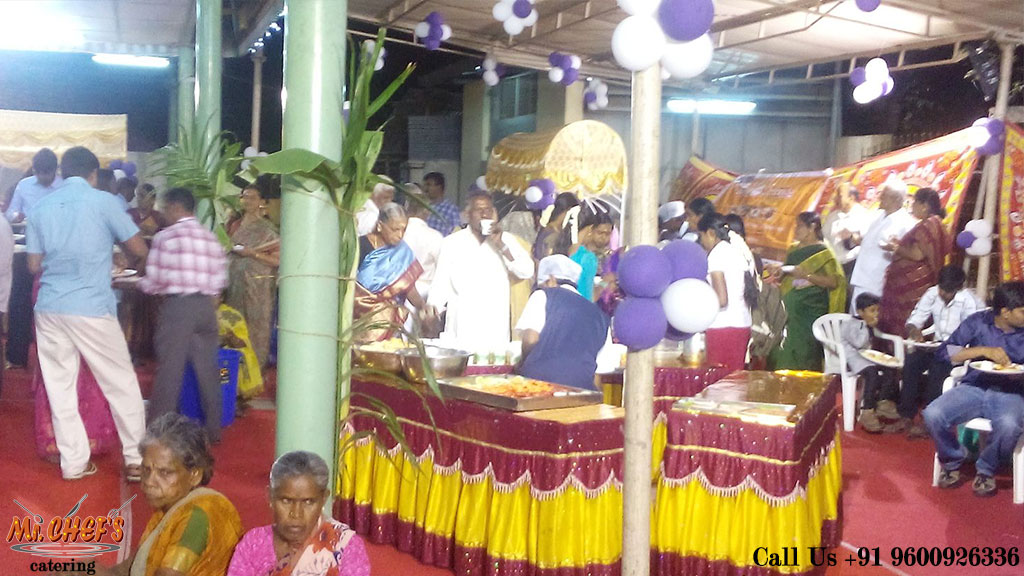 catering services coimbatore ganapathy