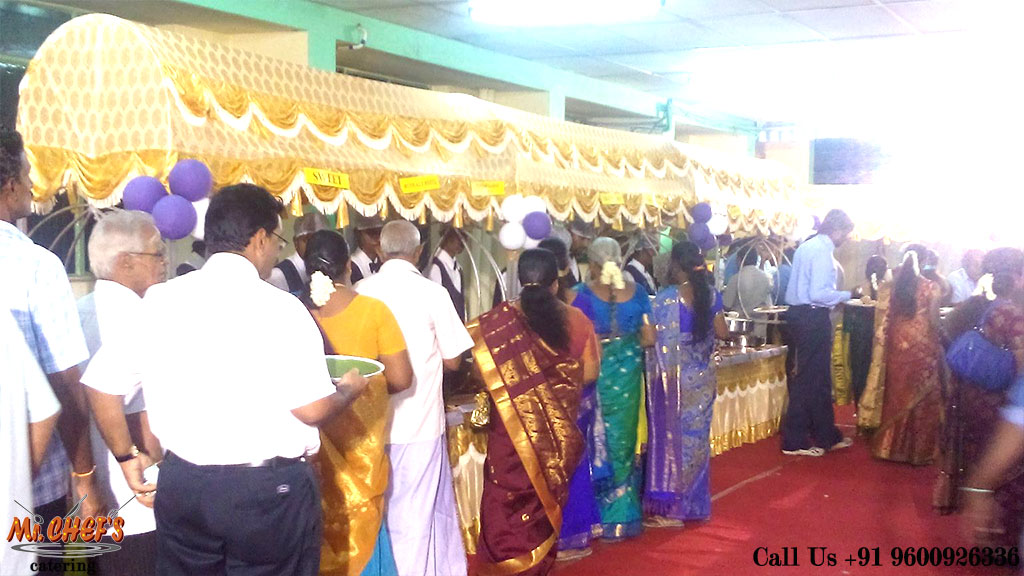 catering services in coimbatore ganapathy