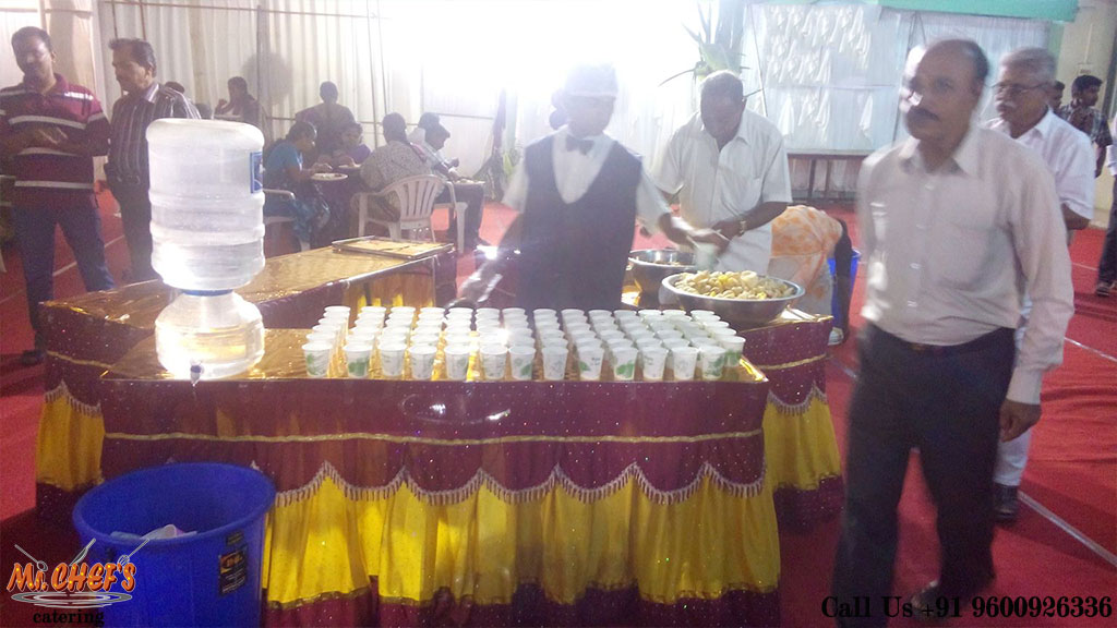 wedding catering services in coimbatore ganapathy