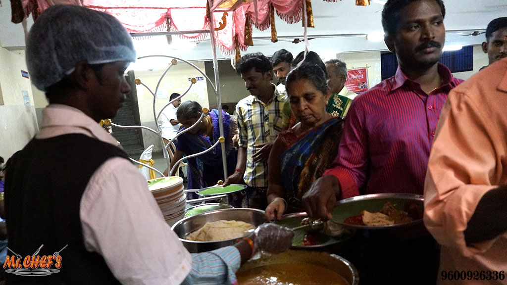 best catering services coimbatore kuniyamuthur