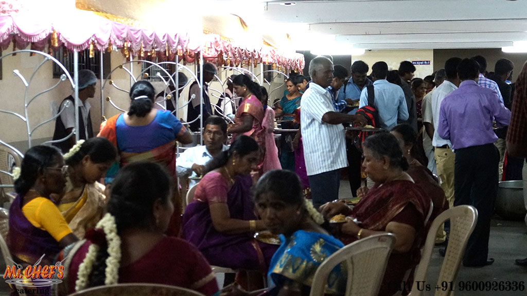 best catering services in coimbatore kuniyamuthur