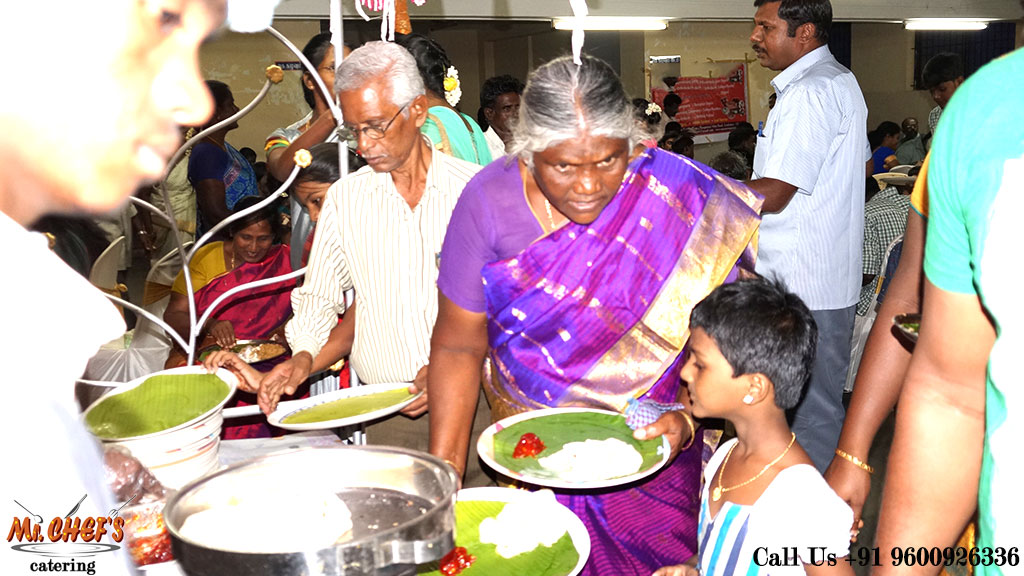 best non veg catering services in coimbatore kuniyamuthur