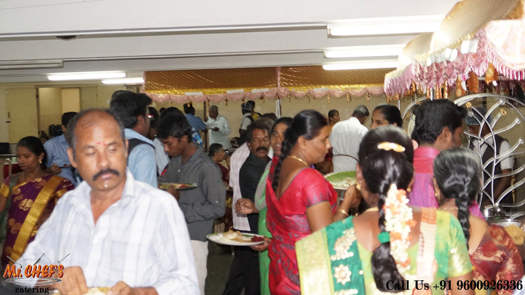 marriage catering services coimbatore kuniyamuthur