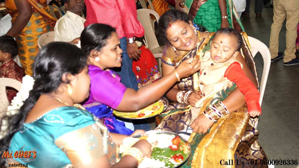 wedding caterers in coimbatore