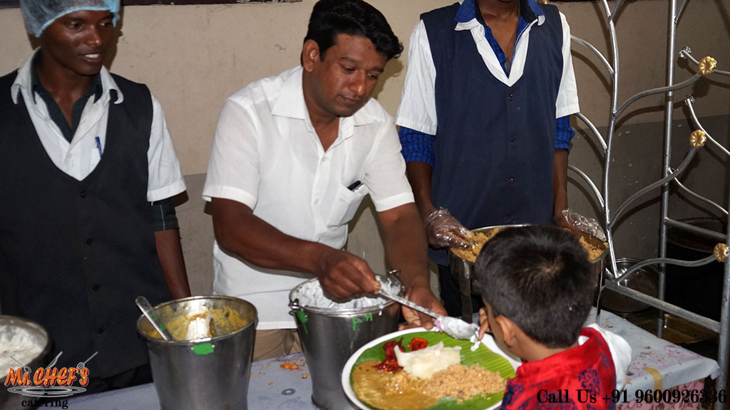non veg catering services in coimbatore kuniyamuthur