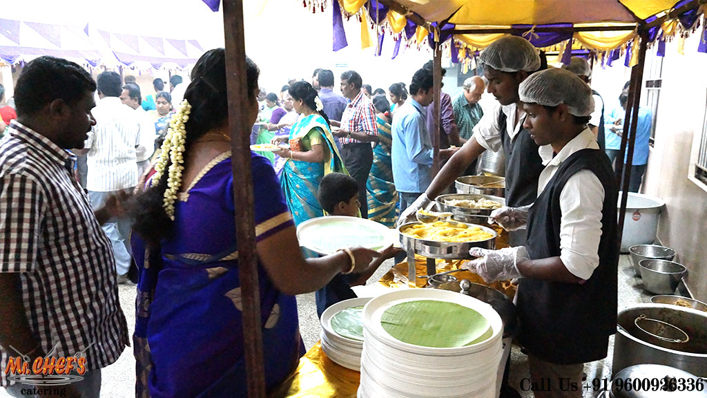 best non veg catering services in coimbatore ondipudur