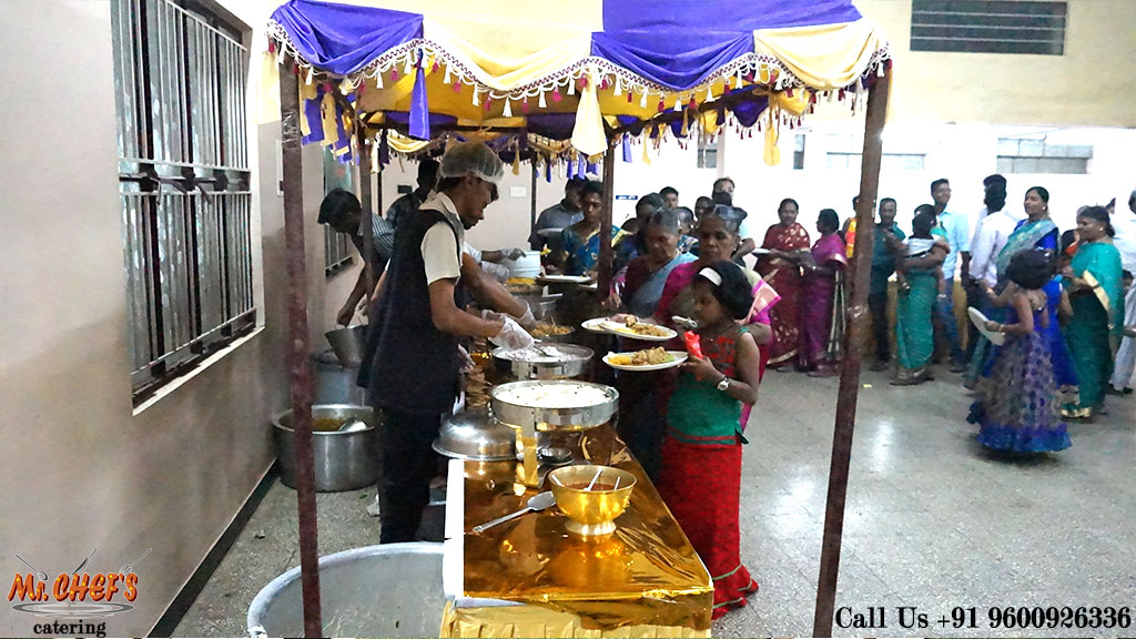 catering services coimbatore