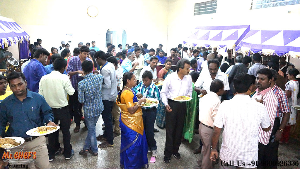 best non caterers in coimbatore