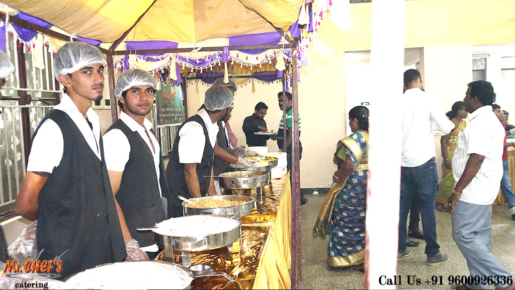 non veg catering services in coimbatore ondipudur