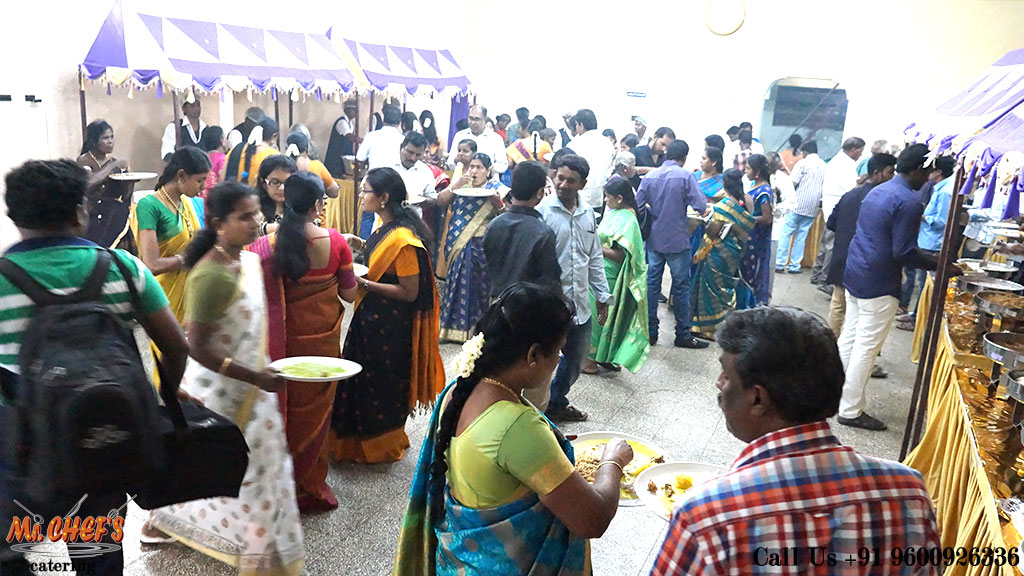 outdoor catering services in coimbatore ondipudur