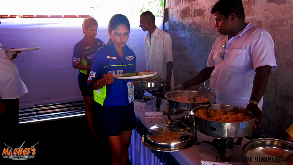 caterers in coimbatore