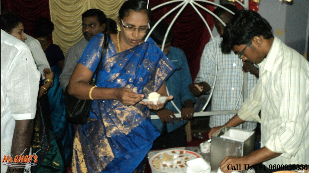 veg caterers in coimbatore