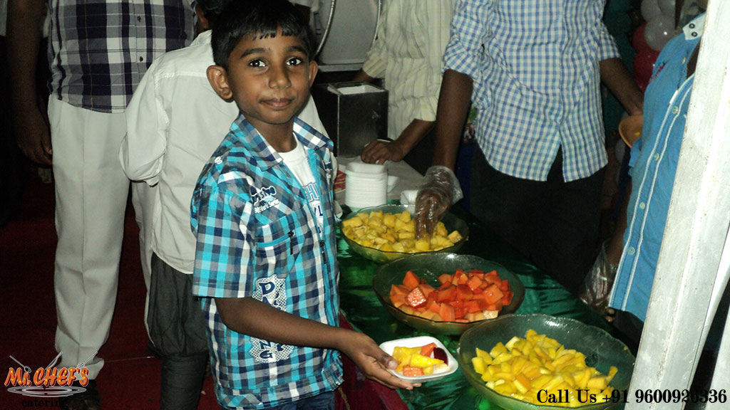 best caterers coimbatore