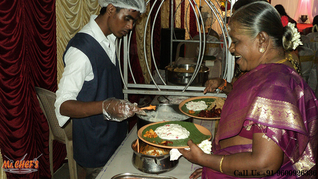 best non veg catering services in coimbatore peelamedu
