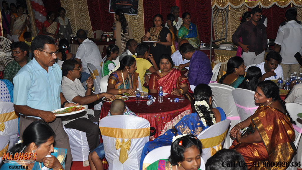 best caterers in coimbatore