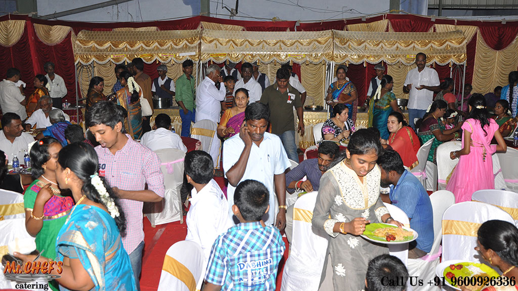 non caterers in coimbatore