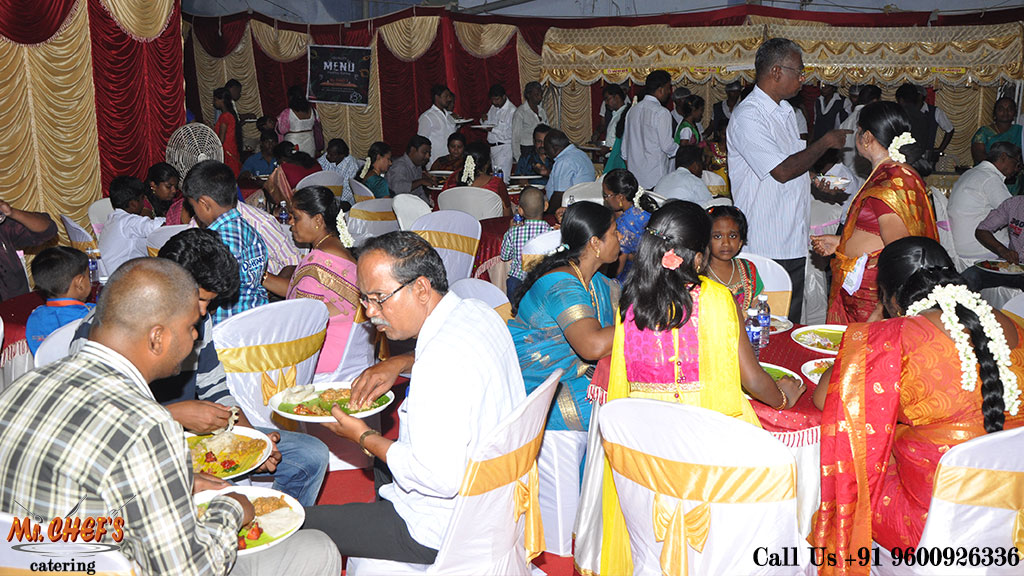 non veg catering services in coimbatore