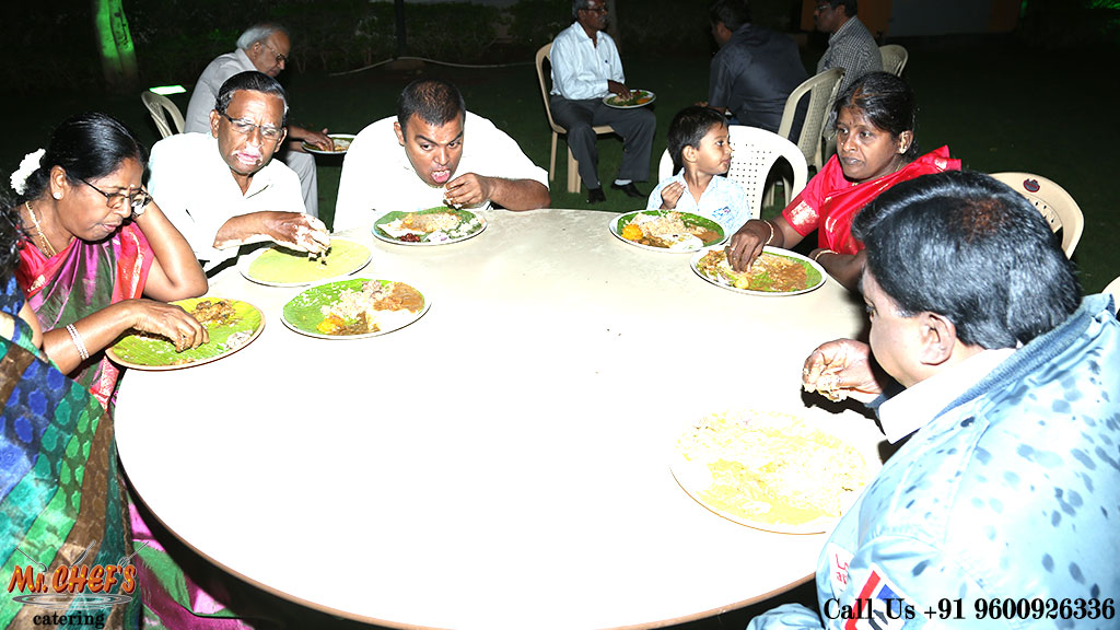 best wedding catering services in coimbatore ramanathapuram