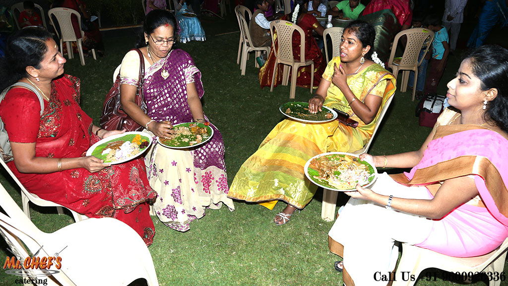 outdoor catering services in coimbatore ramanathapuram