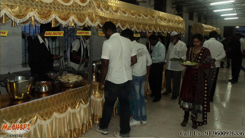 best catering services coimbatore