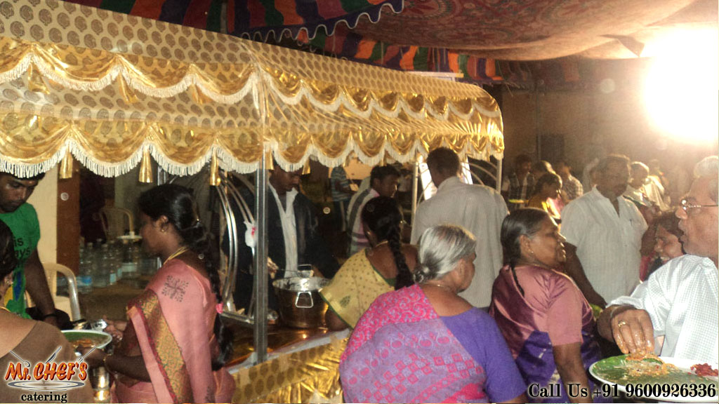 best marriage catering services coimbatore saibabacolony