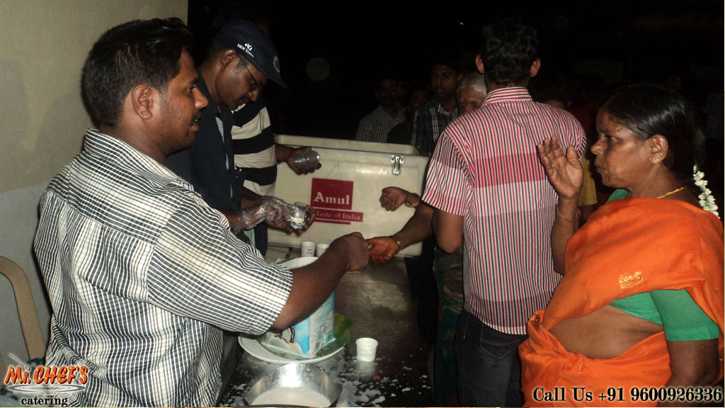 best wedding catering services in coimbatore saibabacolony