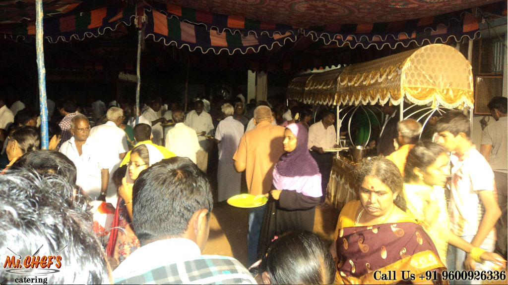 catering services in coimbatore saibabacolony