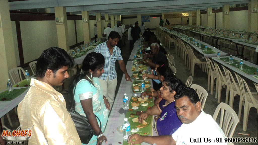 best catering services in coimbatore saravanampatti