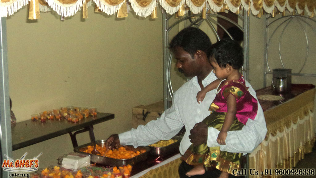 best wedding catering services in coimbatore saravanampatti